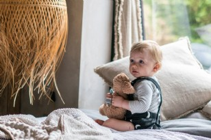 Baby-Friendly Breaks - Collections