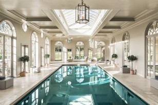 Luxury Homes with Pools - Collections