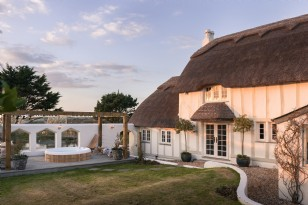 Luxury Self-Catering Cottages - Collections