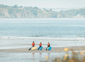 Surf Retreats - Unique Escapes