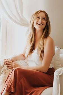 Tori Russell