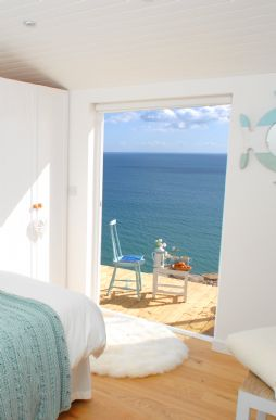 The Edge self catering Whitsand Bay