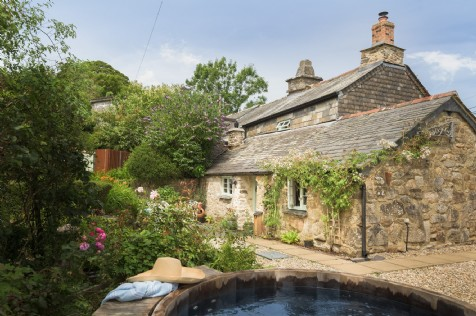 My Great British Staycation at Pixie Nook