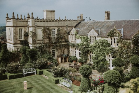Photographer Jessica Raphael | Weddings at The Lost Orangery