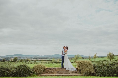 Wedding Photographer Claudia Rose Carter | The Parsonage