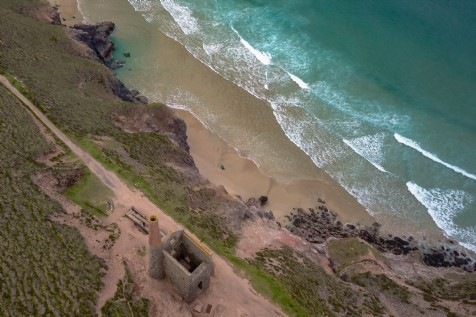 Discover Poldark's Cornwall