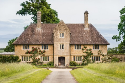 English Country Escapes
