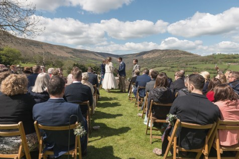 A Wild Hearted Wedding at Charity