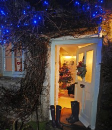 MERRY CHRISTMAS FROM UNIQUE HOME STAYS