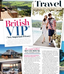 Travel...Where to Get Your Brit Fix