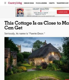 This Cottage is as Close to Magical as You Can Get