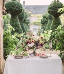 The Ultimate Garden Wedding