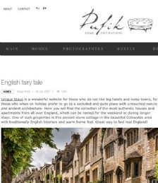 English Fairy Tale