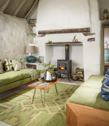The Cosiest Cottages for Winter