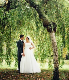 Photographer Owen Howells | Weddings at Florin