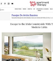 Escape to the Irish countryside