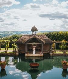 Wedding Photographer Joab Smith | The Lost Orangery