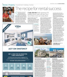 A Dream Rental Success by the Sea