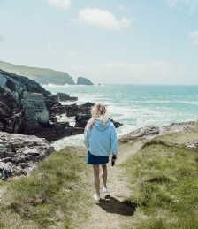 The Art of Disconnecting in Ireland