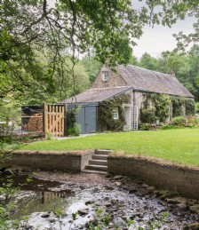13 Beautiful Cottages to Rent in the UK