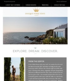 New Property Arrivals - Holanen and Rhapsody