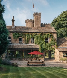 Seven Castles to Rent in the UK