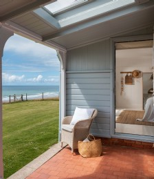 The Best UK Coastal Cottages