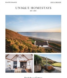 New Property Arrival - Smokehouse Cottage