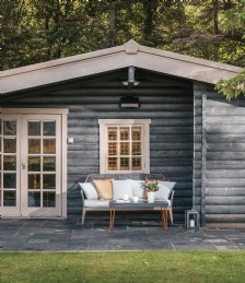 The Best Log Cabins in the UK