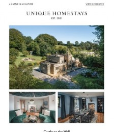 New Property Arrival - Castle on the Well