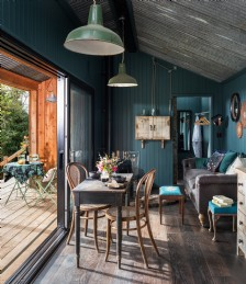 30 Hip Huts and Cool Cabins