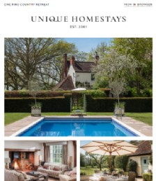 New Property Arrival - Clementine House