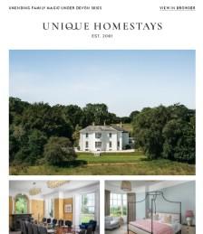 New Property Arrival - Elderwood Manor
