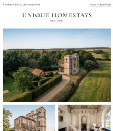 New Property Arrival - The Summer Folly