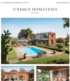 New Property Arrival - The Maker´s House