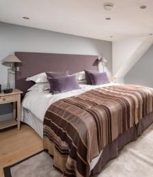 Bedroom Five in Annex