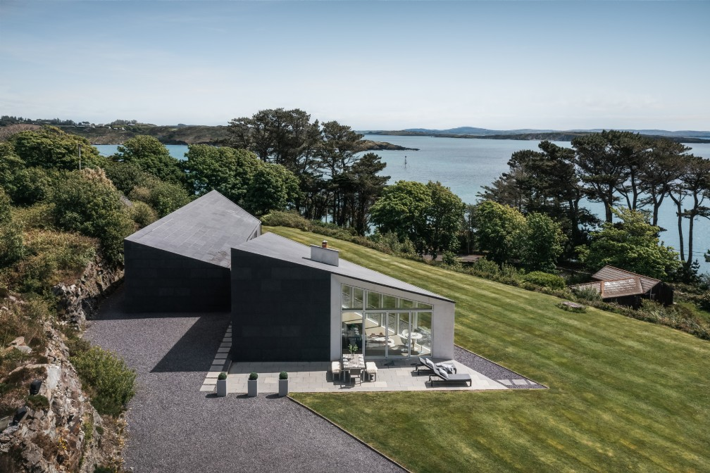 Skyros | Modern Luxury Self-Catering | Schull, West Cork Coast