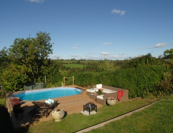 Stargazer luxury self-catering home Modbury South Devon