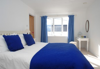 Stargazer; luxury self-catering in South Devon for families