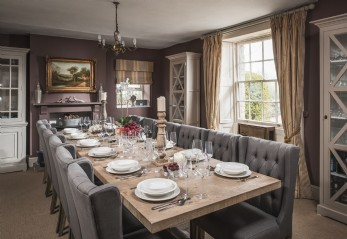 Luxury self-catering home in Huxham near Glastonbury, Somerset, UK