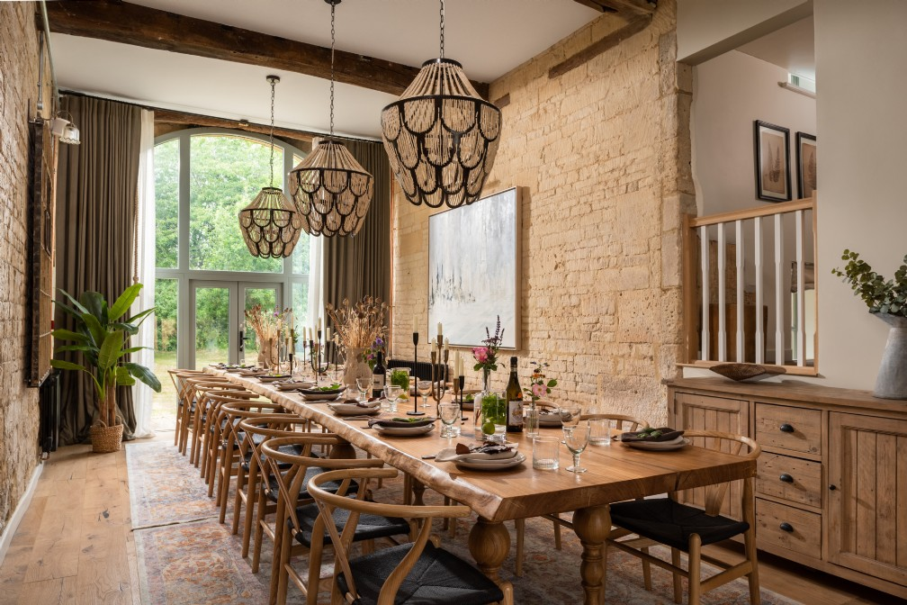 Anthology Farm | Luxury Self-Catering House | Cheltenham