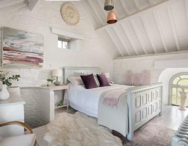 Luxury coastal Boscastle, North Cornwall