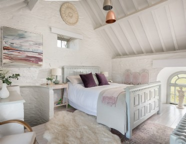 Luxury holiday home Boscastle, North Cornwall