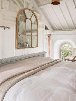 Aphrodite luxury holiday home Cornwall