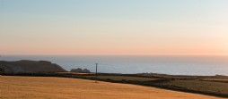 Luxury self-catering holiday home near Tintagel