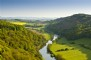 Discover the stunning Wye Valley nearby
