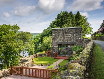 Luxury cottage in Cumbria