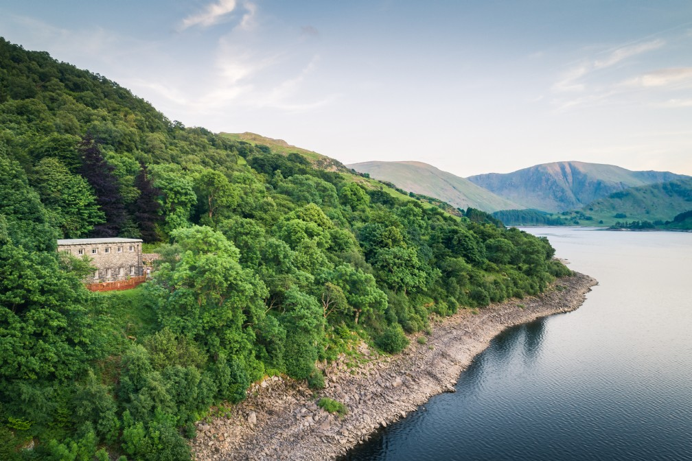 Aquila | Luxury Lakehouse | Haweswater, Lake District