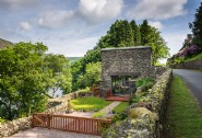 Luxury self-catering cottage in the Lake District