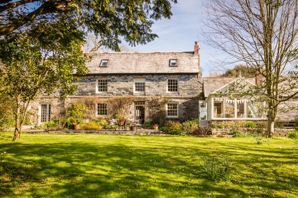 Arcalia | Luxury Self-Catering Farmhouse | Blisland, Bodmin Moor